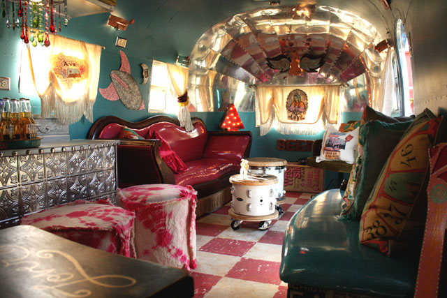 VintageAirstream - Suppliers - Vintage Airstream Home