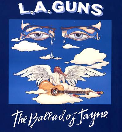the ballad of jayne things