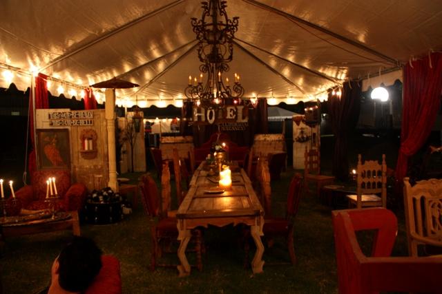 Austin City Limits Festival Junk Gypsy Blog