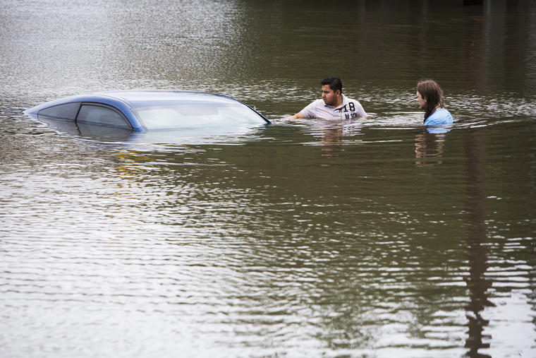{junk gypsy co. (photo cred: (Marie D. De Jesus/Houston Chronicle via AP)}
