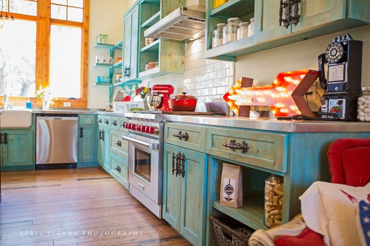 Home Sweet Gypsy Kitchen Junk Gypsy Blog